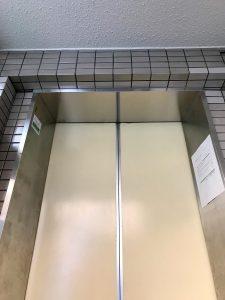 乗用エレベーター改修工事イメージ2