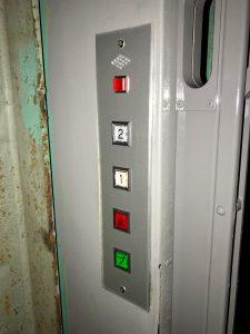 エレベーター、簡易リフトの部品交換イメージ4